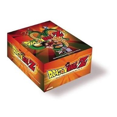 Dragonball Z - Collectors Edition, Vol. 2 Alemania DVD ...