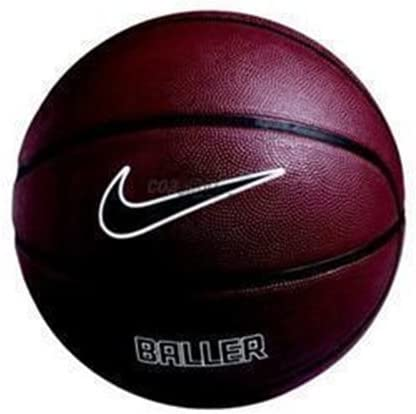 Nike Baller (7) Balón, Hombre, Ámbar Oscuro, 7: Amazon.es ...
