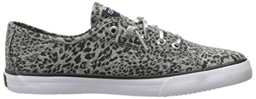 Sperry Seacoast Sneaker (Little Kid/Big Kid) Animal