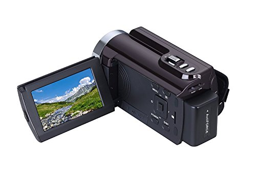 AnGeer Camcorder