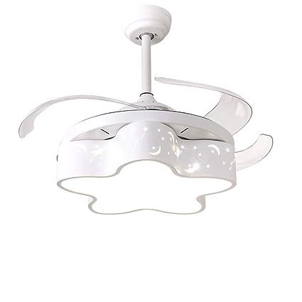 Luz para Ventilador de Techo, lámpara Ventilador Infantil ...