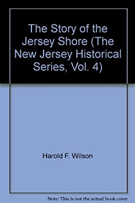 The Story of the Jersey Shore