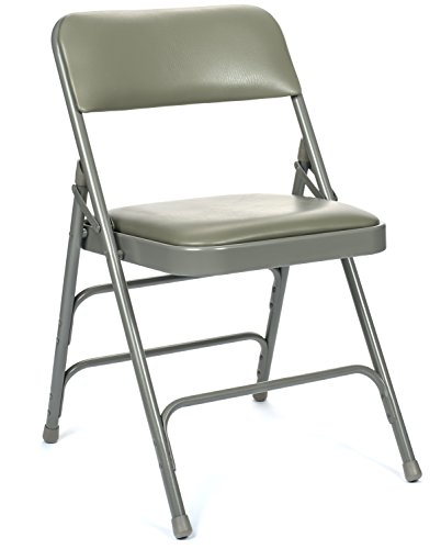 padded commercial chairs - 1