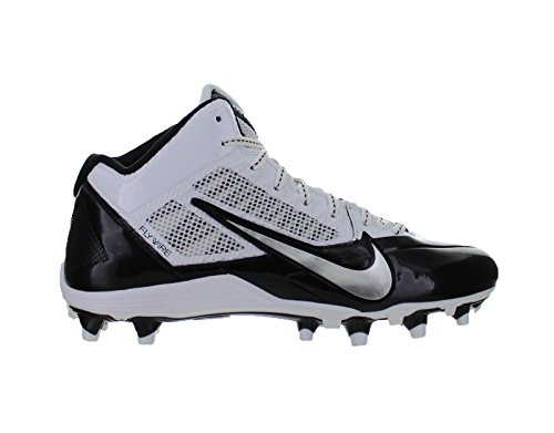 Men's Nike Alpha Pro 2 Football Cleat
