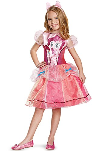 Pinkie Pie Deluxe Costume, X-Small -