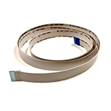 """Cigar Oasis Flat Ribbon Cable 30"""" Long, for Next Generation Humidifiers"""