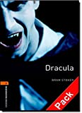 Oxford Bookworms Library: Level 2:: Dracula audio CD pack: 700 Headwords (Oxford Bookworms ELT)