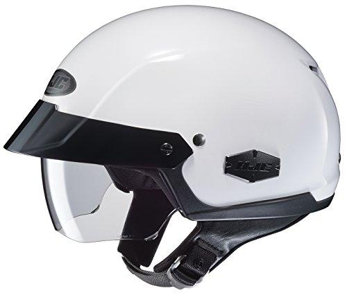 Helmet (White, Small) (Men Small Cruiser)
