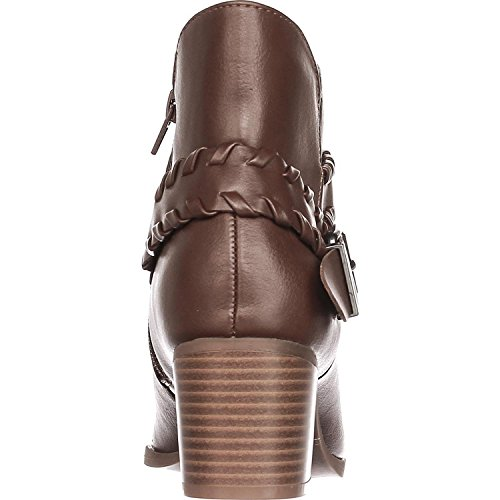 Style & Co. Womens Dyanaa Closed Toe Ankle Fashion Boots, Barrel, Size 7.0 by Style & Co. (Image #4)