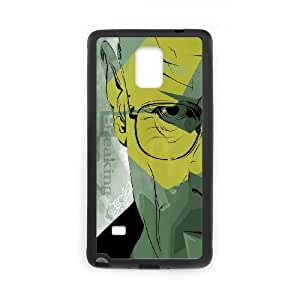 Samsung Galaxy Note4 N9108 Csaes phone Case Breaking Bad JMDS91360