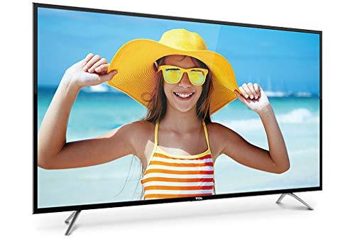 """TCL Smart TV LED 43"""" 4K UHD HDR"""