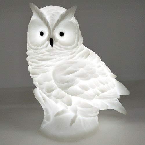 VT BigHome Led Lovely Creative Night Lamp Cartoon