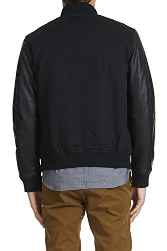 blousons et vestes Jack And Jones jjprridley jacket noir