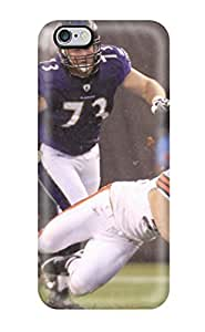 Brand New 6 Plus Defender Case For Iphone (ray Rice)