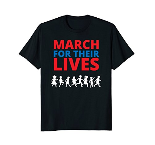 March For Their Lives Shirt
