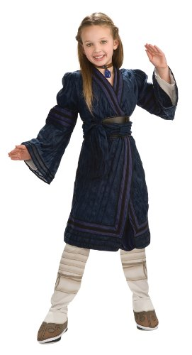The Last Airbender Child's Deluxe Costume, Katara (Firebender Halloween Costume)
