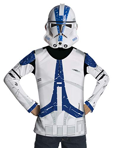 Star Wars Clone Trooper Value Costume - Medium