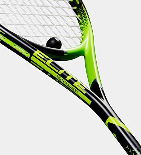 Amazon.com: Dunlop Precision Elite HF - Pala de squash ...