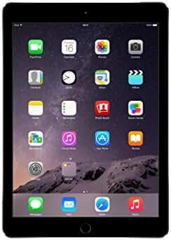 Apple MGL12LL/A  iPad Air 2 (Space Gray) - (1.5 GHz Processor, 2 GB DDR2 RAM, 16GB HDD, Apple IOS 8)