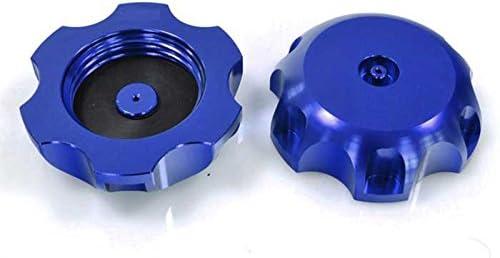Tappo Serbatoio Yamaha Raptor YFM 700/R blu