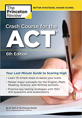 last minute exam preparation