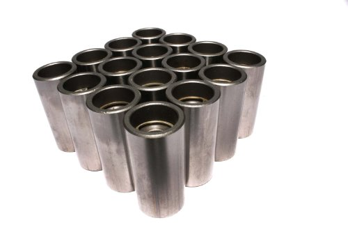 Mechanical Cam - Competition Cams 821-16 Solid/Mechanical Lifters for Small and Big Block Chrysler and 426 Hemi