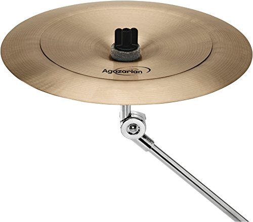 (Agazarian Effects Cymbal Stack)