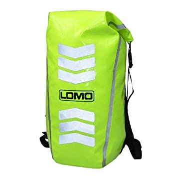 30l High Visibilty Dry Rucksack  Amazon.co.uk  Sports   Outdoors 8ffbea959f9f7