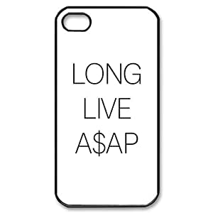 Long Live iPhone 4 4s Case Hard Plastic iPhone 4 4s Case