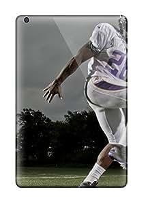 Ipad Cover Case - Minnesota Vikings Protective Case Compatibel With Ipad Mini/mini 2