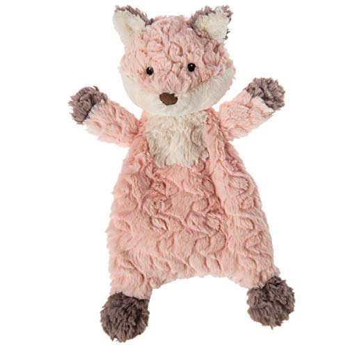 Lovey Soft Toy - Mary Meyer Putty Nursery Lovey Stuffed Animal Soft Toy, Fox, 11-Inches