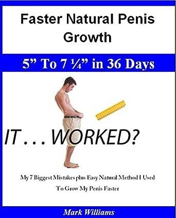 Ways to make dick bigger