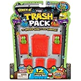 Trash Pack Series #4, 12-Pack
