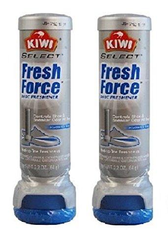 Kiwi Select Fresh Force - Pack of 2