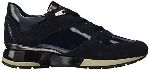 Shahira Basses Sneakers navy Marine Bleu B Femme Geox pqwCfgw