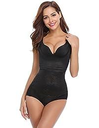 Women's Shapewear Body Briefer Slimmer Body Shaper