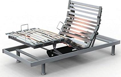 Swiss Flex Uni 10 _ 75 90 x 200 somier bajo con amortiguación ...
