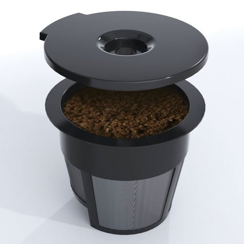 cafe cup reusable single cup pods - 5