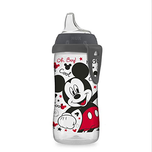 NUK Disney Active Sippy