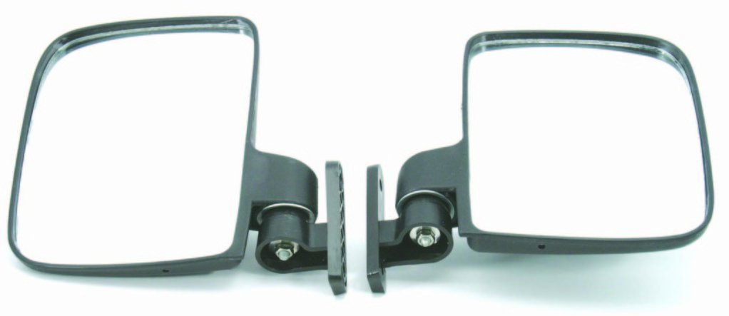 Golf cart Side Mirrors for Club Car EZ-GO Yamaha and Others