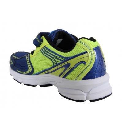 Chaussures de sport pour Garçon et Fille et Femme JOHN SMITH ROXI 15I VERDE-REAL