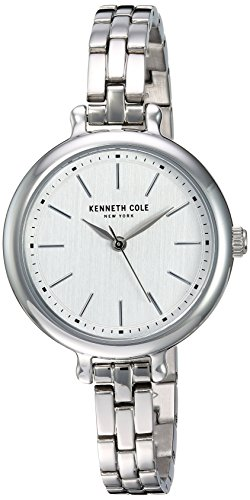 Kenneth Cole New York Male Quartz Watch