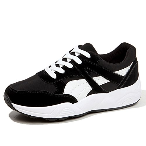 black shoe 32 Y All Shoes GUNAINDMXShoes Shoes Match Spring Running Shoes single Winter Shoes HZPwFq6T