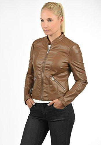 Moda Cognac Outerwear Cognac Vero Cognac Vero Vero Outerwear Outerwear Moda Moda f1nw1Y4xZ