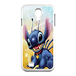 Cute Ohana means family Hard Plastic phone Case Cover For SamSung Galaxy S4 Case FANS342247