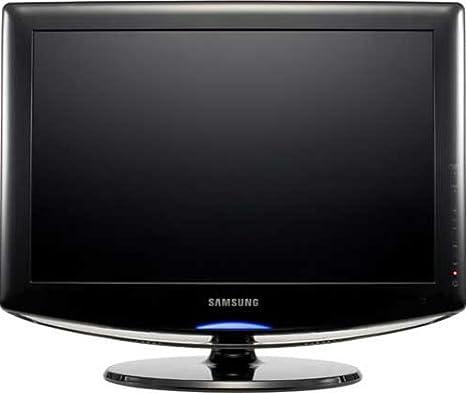 Samsung LE 19 R 86 - Televisión HD, Pantalla LCD 19 pulgadas: Amazon.es: Electrónica
