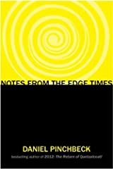 Notes from the Edge Times Hardcover