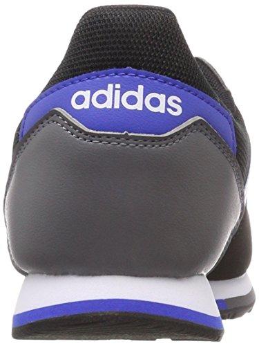8k hirblu – Adidas Nero Scarpe K cblack Bambini Running 000 Unisex grefou Cqgd6wxRd