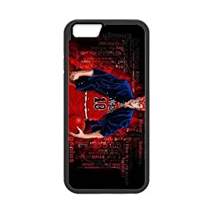 Slam Dunk iPhone 6 Plus 5.5 Inch Cell Phone Case Black yyfabd-307676