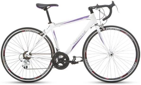 Mizani MA10047L - Bicicleta de Carretera para Mujer, Cuadro 44 cm ...
